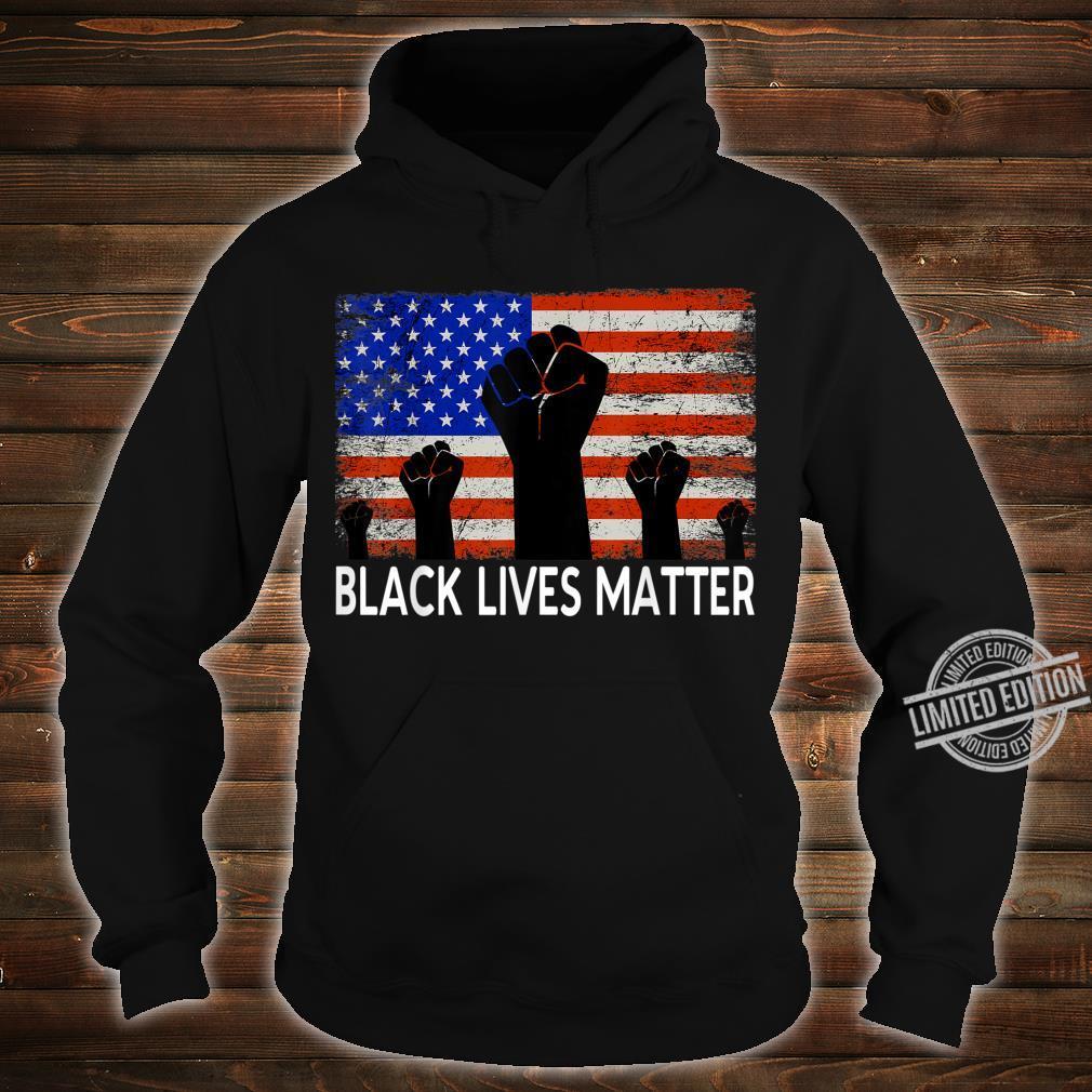 BLM Black Lives Matter Shirt hoodie