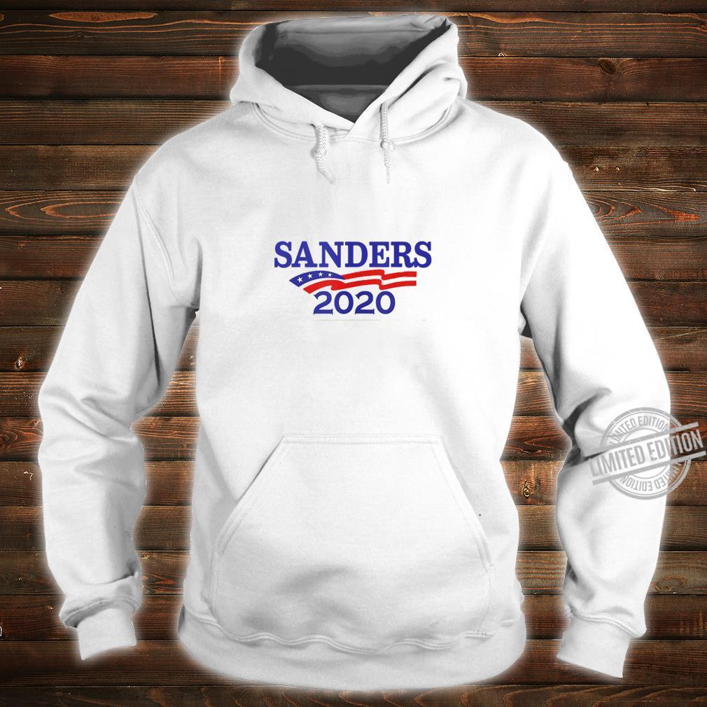 Bernie Sanders For President 2020 Shirt hoodie