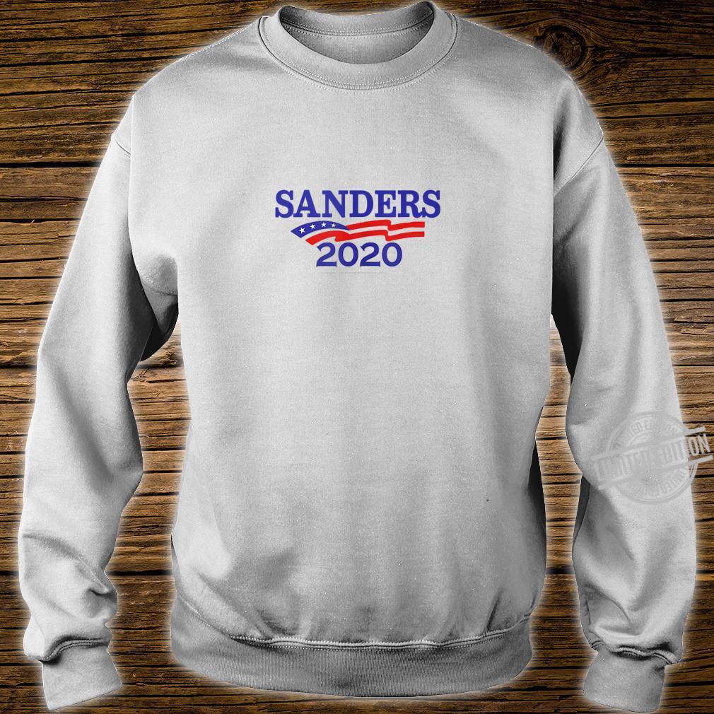 Bernie Sanders For President 2020 Shirt sweater