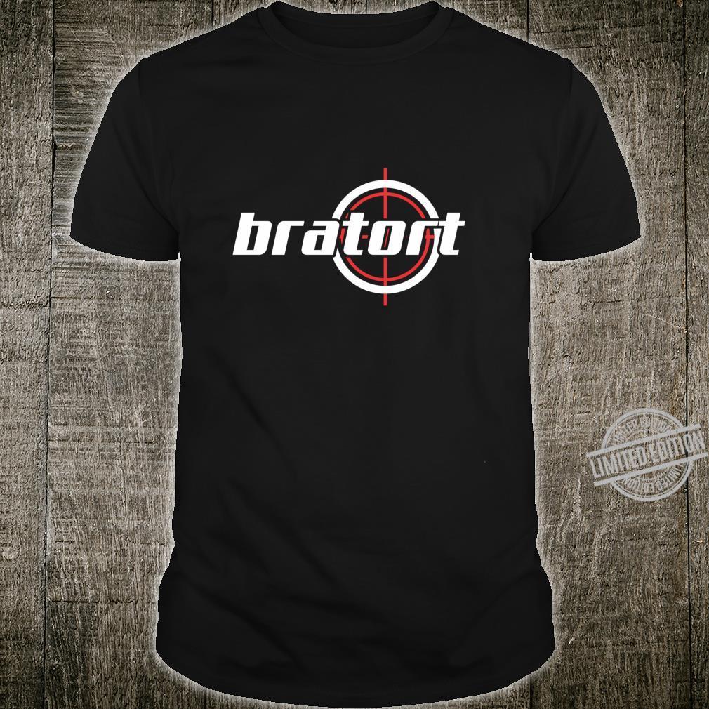 Bratort Kochen Koch Grill Grillen Küchen Shirt
