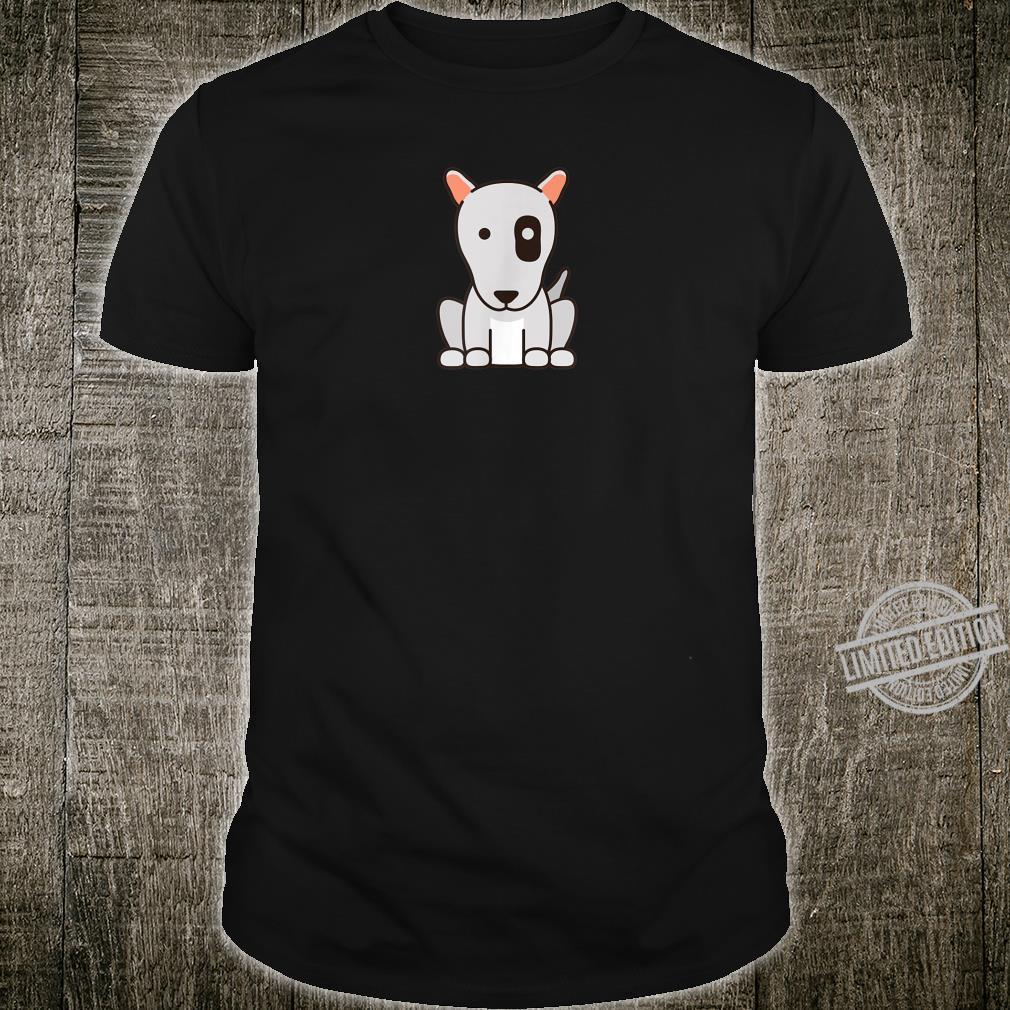 Bulldog Puppy By Jason Spark Shirt