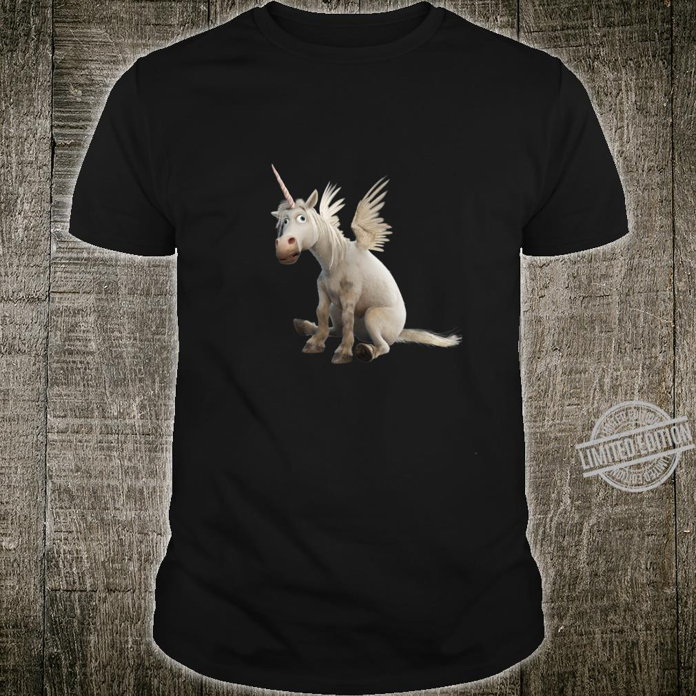 Disney and Pixar's Onward Sitting Unicorn Shirt