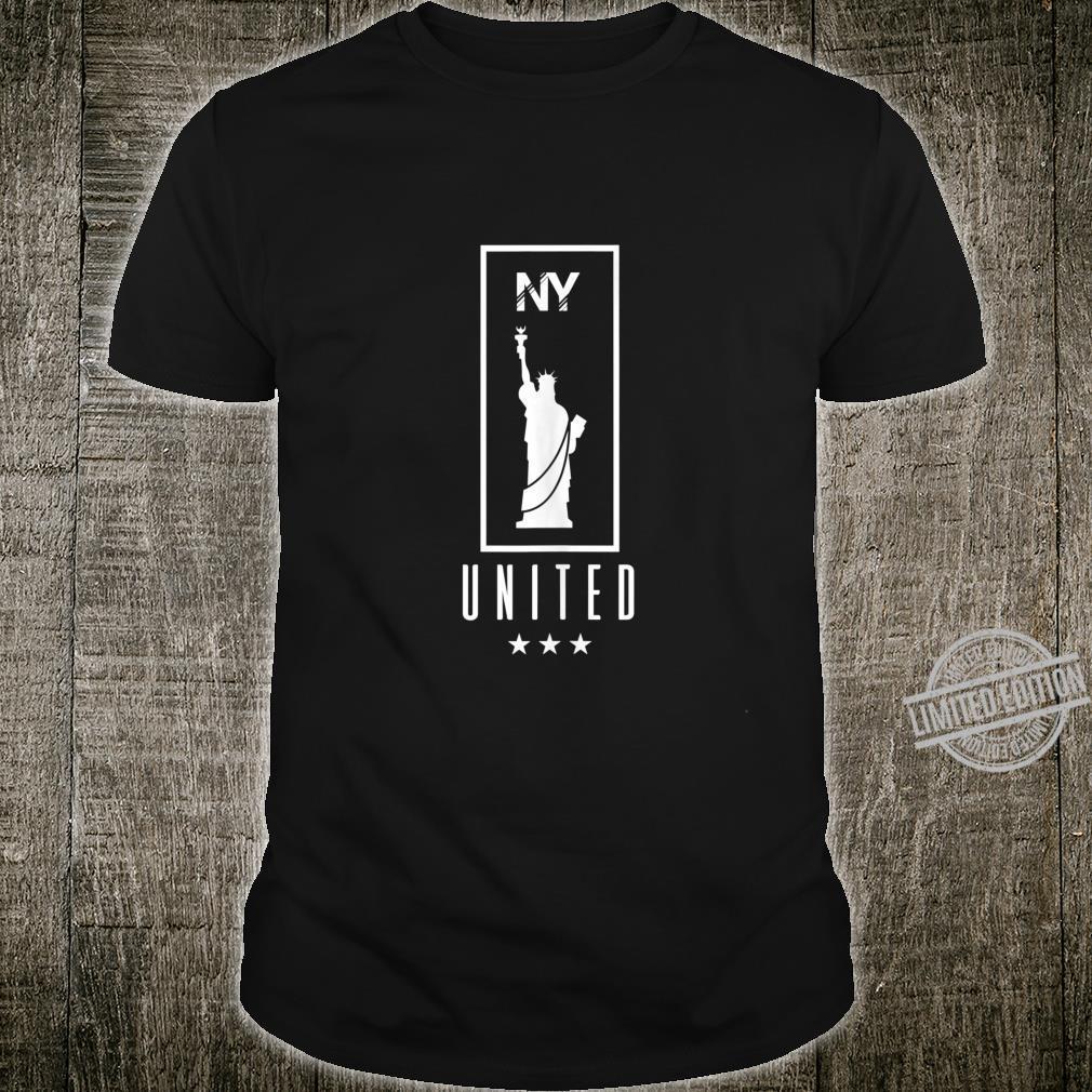 Graphic 365 NY New York Statue of Liberty Humor Shirt