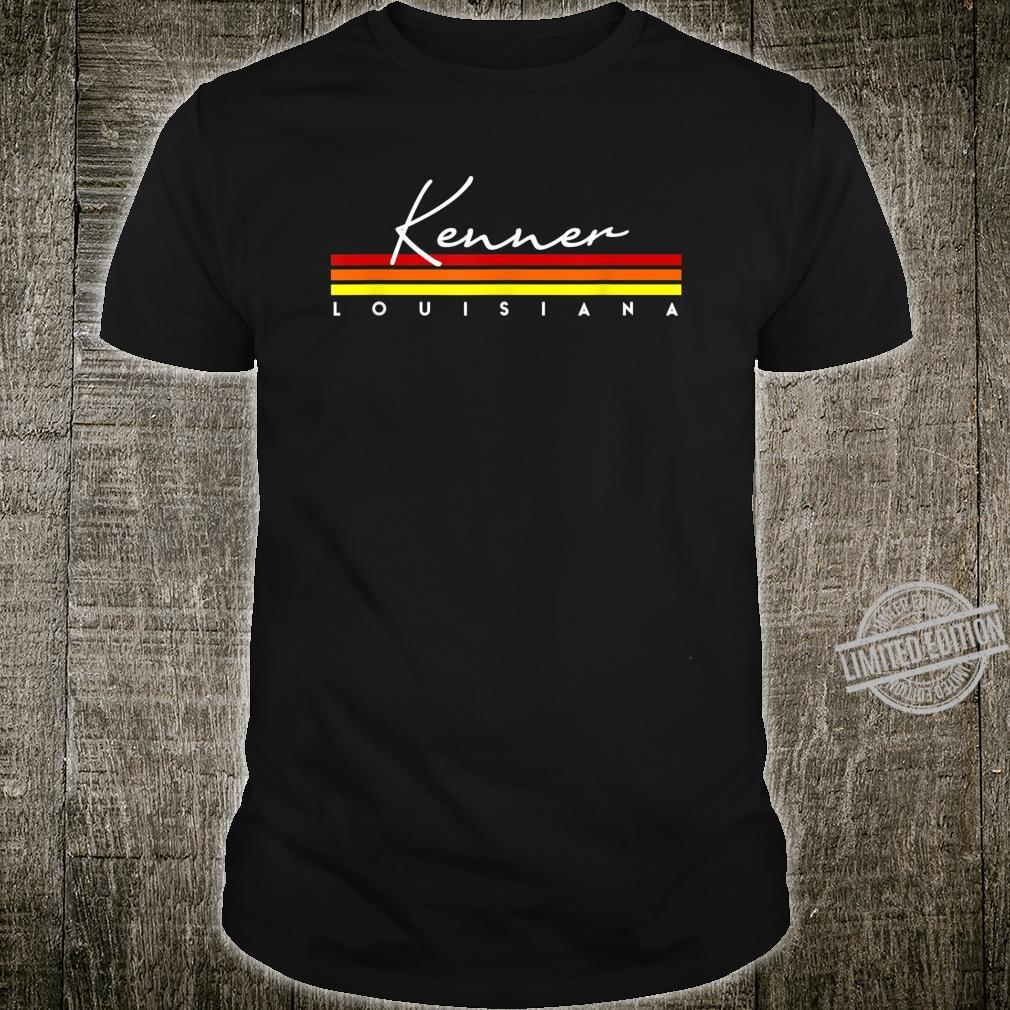Kenner Louisiana Shirt