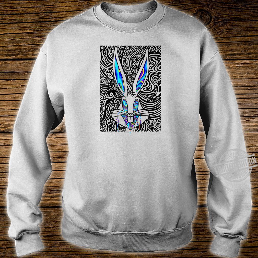 Looney Tunes Bug Bunny Wild Bugs Shirt sweater