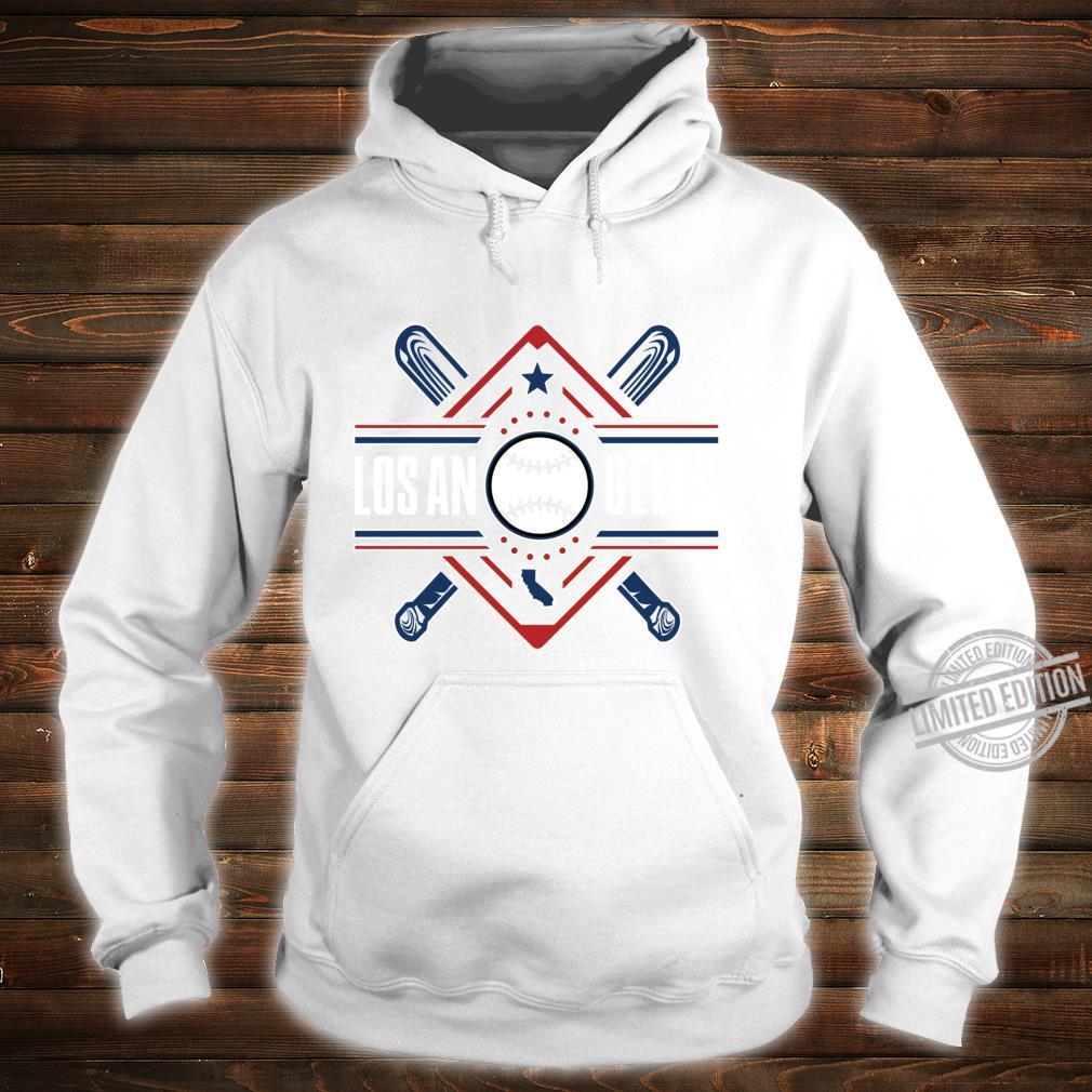 Los Angeles Bats & Field AllStar Home Run Baseball Ballpark Shirt hoodie