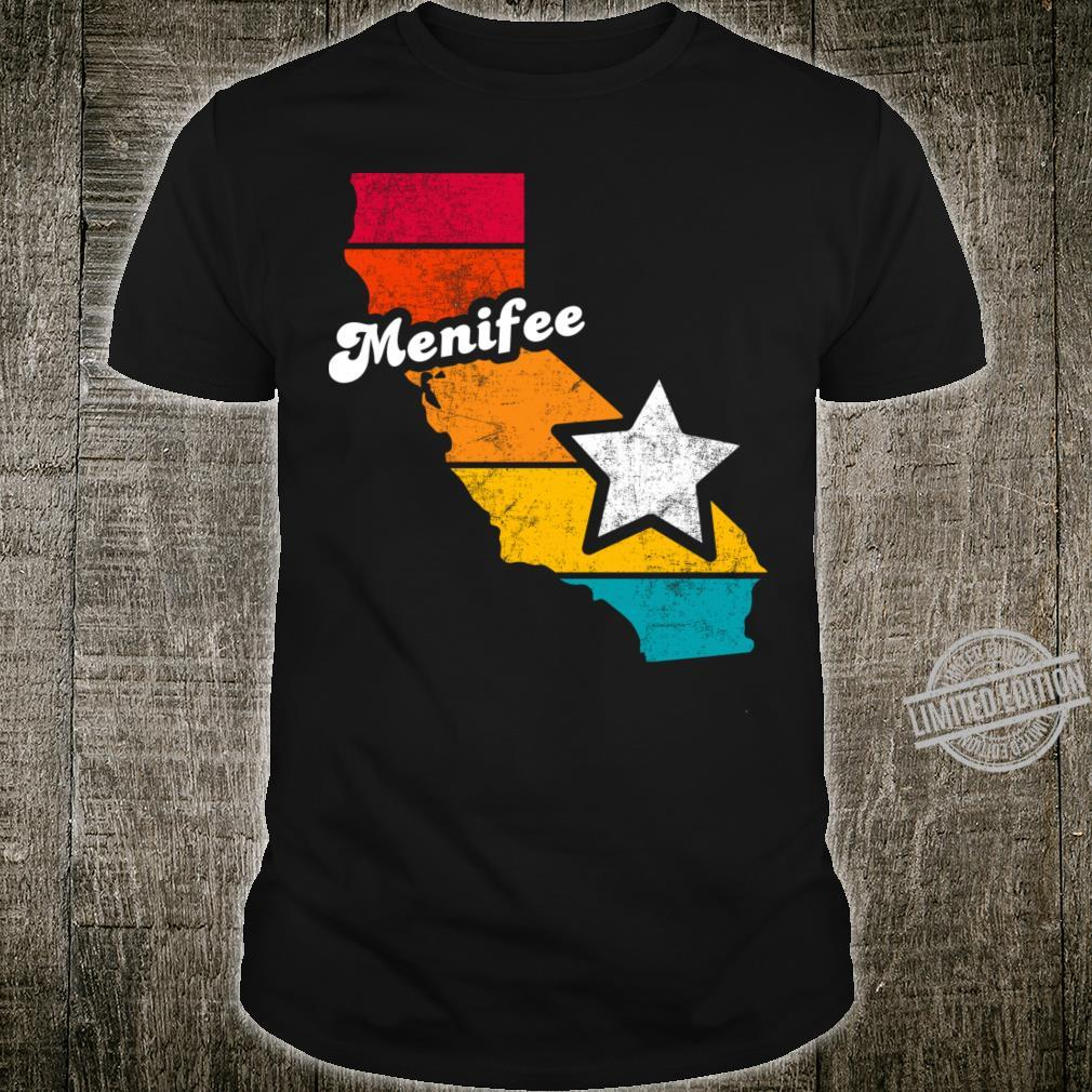 Menifee California Shirt