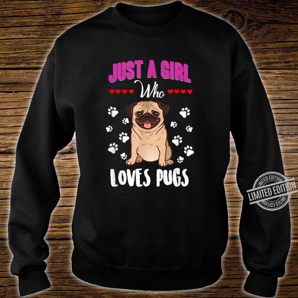Pugs Shirt sweater