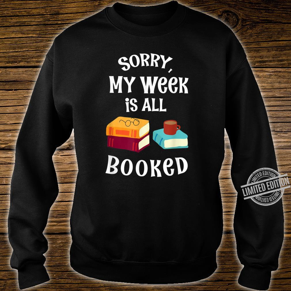 Teacher Students Book Reading Books Shirt sweater