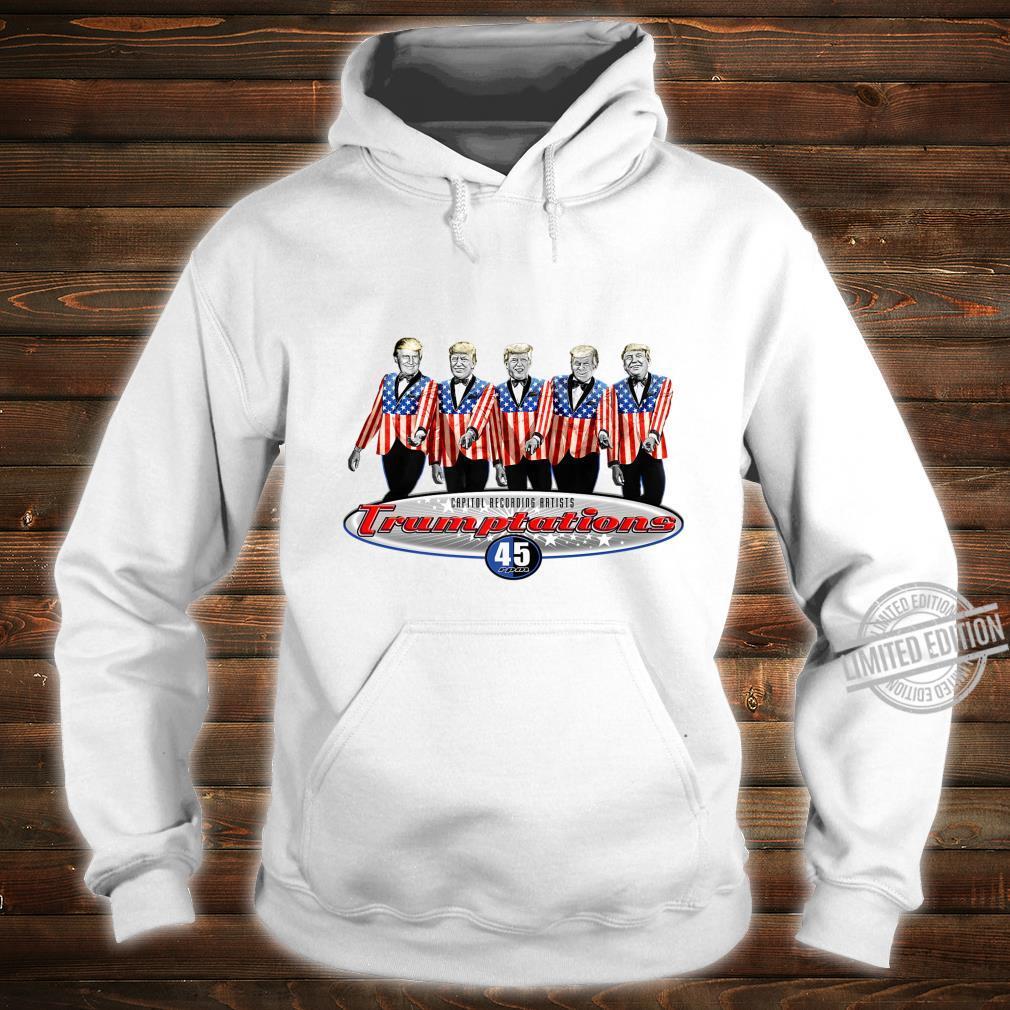 Trump Shirt hoodie