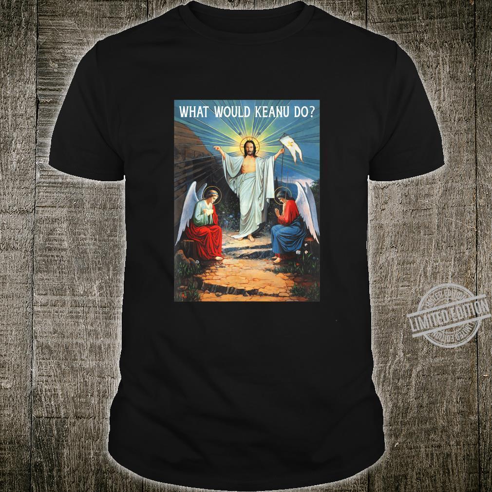 WWKD Shirt