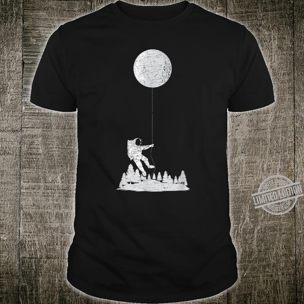 Wanderer Natur Camping Wandern Shirt