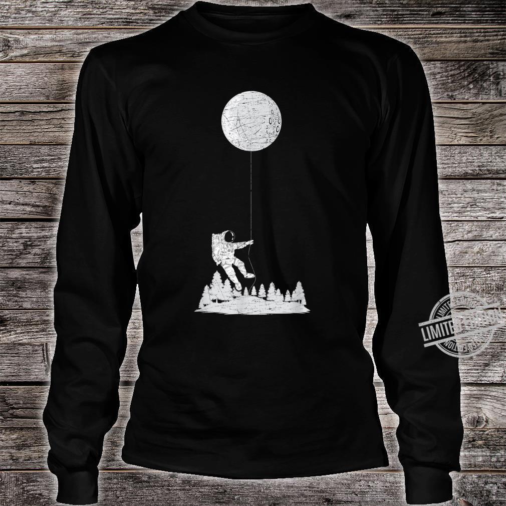 Wanderer Natur Camping Wandern Shirt long sleeved