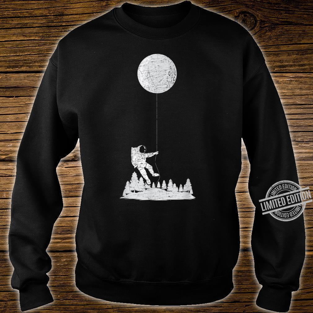 Wanderer Natur Camping Wandern Shirt sweater